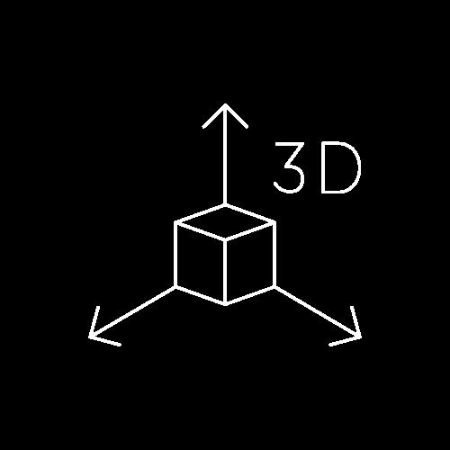 Plans 3D bureau d'études